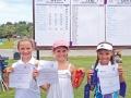 Girls 7-9 qualifiers