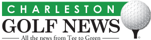 Charleston Golf News logo