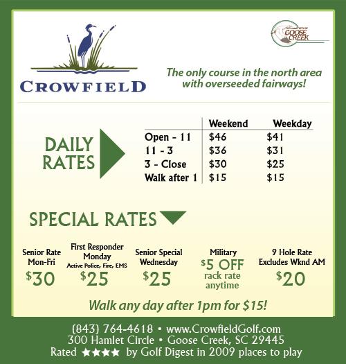 crowfield